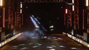 Este auto de Tesla puede ir a 96 km/h en segundos