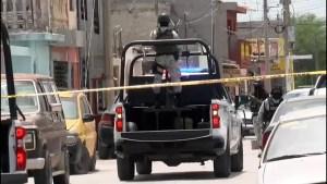 ¿Cuáles serían las causas de ataques armados en Reynosa?