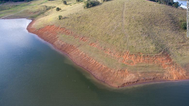 Amazonas incendios deforestación sequía
