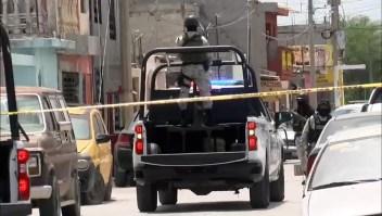 Reynosa vivió un ataque terrorista, dice investigador