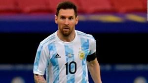 Messi cumple 34 años: el tierno saludo de su esposa