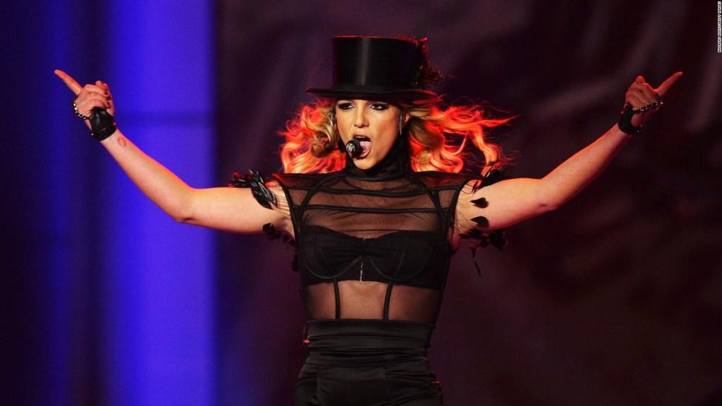 Britney Spears demande de retirer la tutelle de sa succession