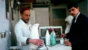 Café a la turca, un rico patrimonio cultural