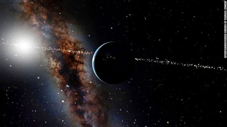 Tierra exoplanetas
