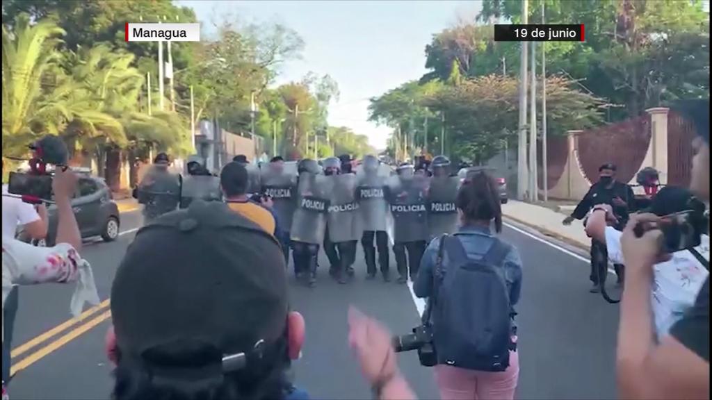 México y Argentina ajustan postura sobre Nicaragua