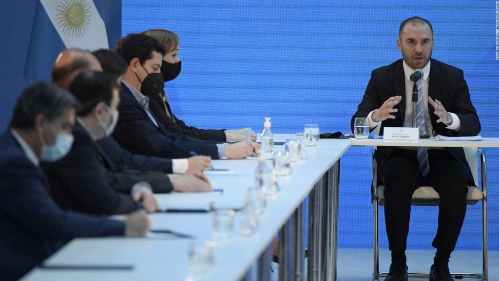 Argentine : comment s'est passé l'accord pour éviter le défaut
