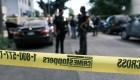 Consecuencias políticas del aumento de violencia en EE.UU.
