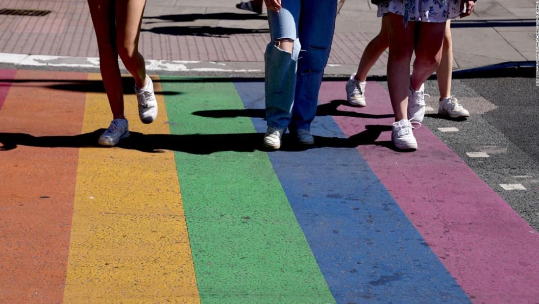 ¿Qué es ser transgénero? Un experto te lo explica