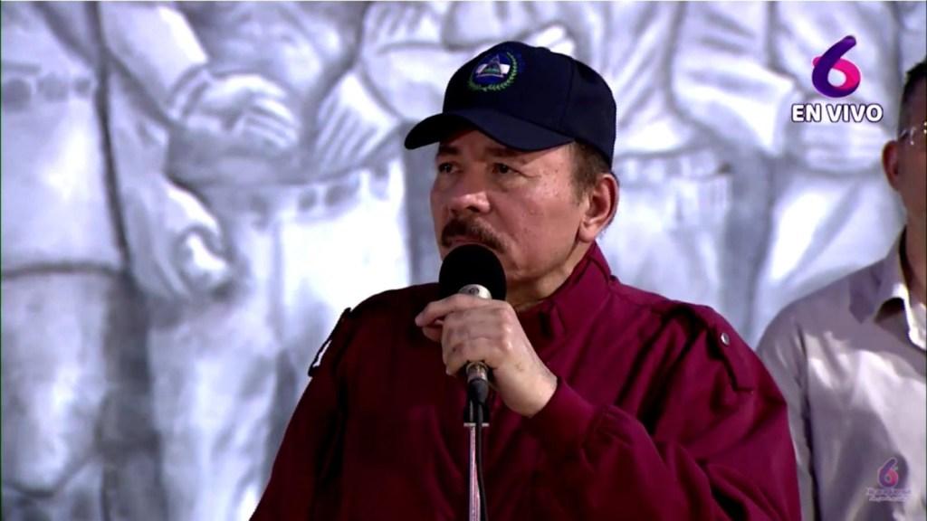Chinchilla duda que comunidad internacional pueda ayudar en Nicaragua