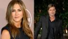 """Jennifer Aniston dit qu'elle et Brad Pitt sont """"copains"""""""