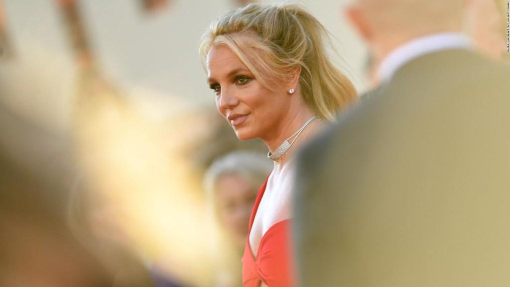 Les célébrités montrent leur soutien à Britney Spears