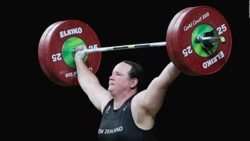 ¿Hay ventaja competitiva para los atletas transgénero?