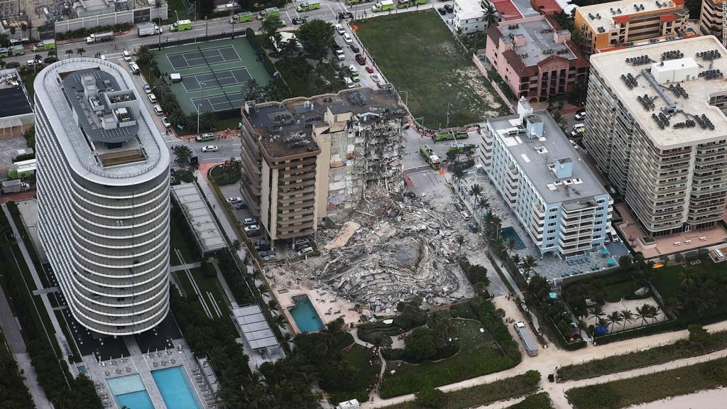 Comunidad judía de Puerto Rico, víctima del colapsó en Miami