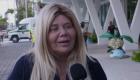 Amiga de argentinos desaparecidos: Creo en los milagros