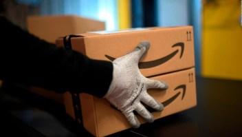 Amazon daños