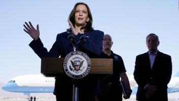 EE.UU. busca una solución para la crisis migratoria