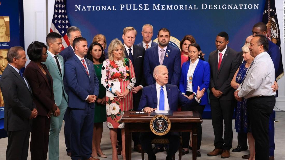 Construirán monumento a víctimas de la masacre en Pulse