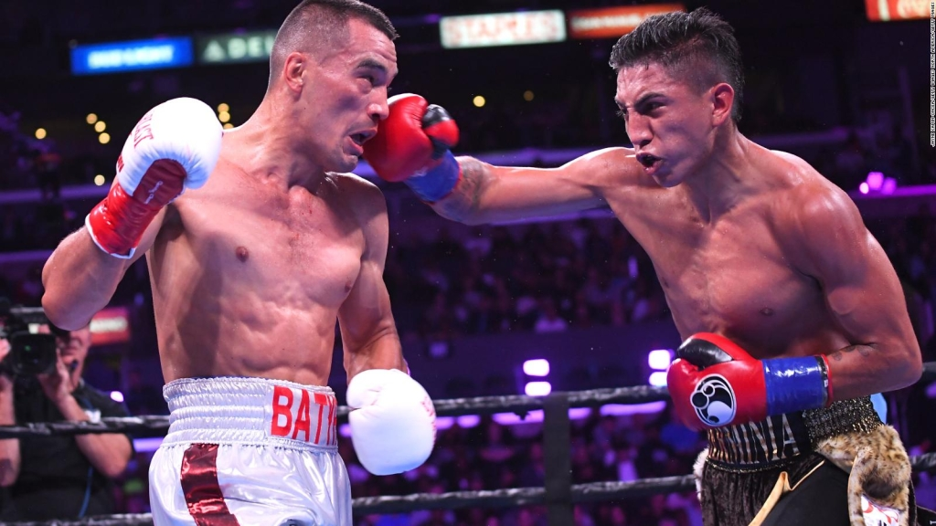 Mario Barrios: I do not feel that they have disrespected me