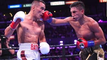 Mario Barrios: No siento que me hayan faltado el respeto