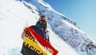 Bernardo Guarachi: Para mí, la montaña es vida y alegría