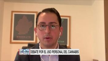 Decidirán si la prohibición en México es insconstitucional