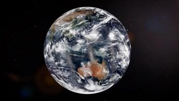 Satélites de la NASA rastrean microplásticos oceánicos