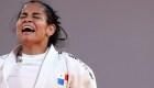 Kristine Jiménez, la ilusión de Panamá para Tokio 2020