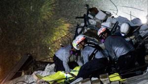 Familiares de víctimas necesitan cierre, dice rescatista