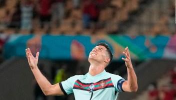 Cristiano Ronaldo deja una huella imborrable en la Euro 2020