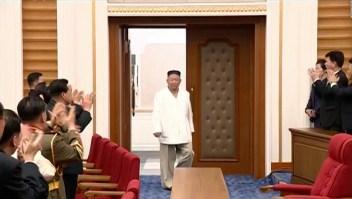 """Aspecto """"demacrado"""" de Kim Jong Un alarma a norcoreanos"""
