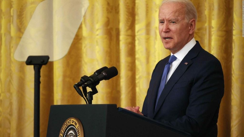 EE.UU. ataca la frontera entre Iraq y Siria: los motivos