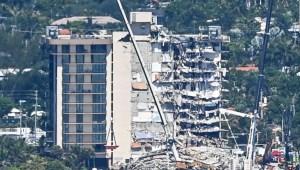 ¿Reconstrucción o demolición? ¿Qué pasará conel edificio?