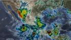 Avanza la tormenta tropical Enrique hacia Los Cabos