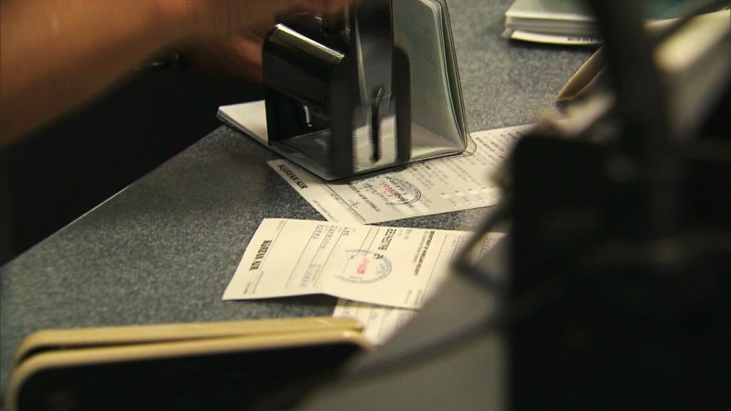 ¿Cómo tramitar visa de turismo o de trabajo para EE.UU.?