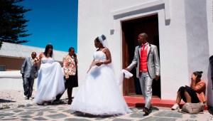 Sudáfrica considera permitir la poliandria