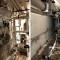 Nuevas fotos muestran daños en edificio antes de colapso