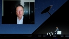 Elon Musk promueve Starlink en el Mobile World Congress