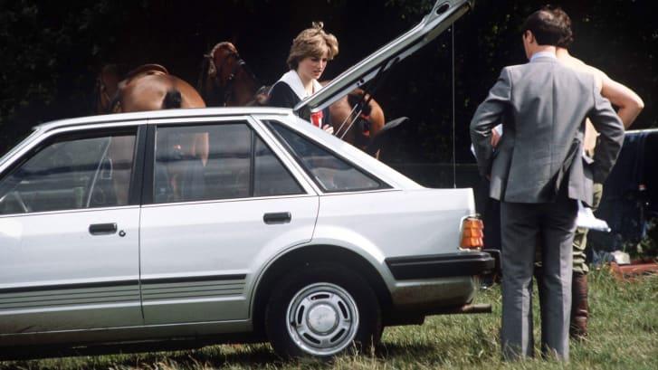 Diana auto