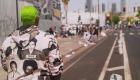 Ayuda a las personas sin hogar durante la pandemia