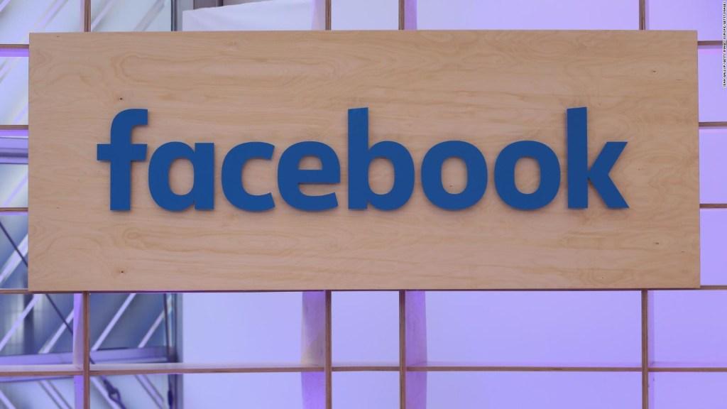 Facebook achieves market capitalization of US $ 1 trillion