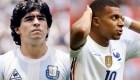 Mbappé, Maradona y otros que erraron penales importantes