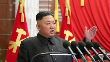 Kim Jong Un lidera reunión tras despedir a funcionarios