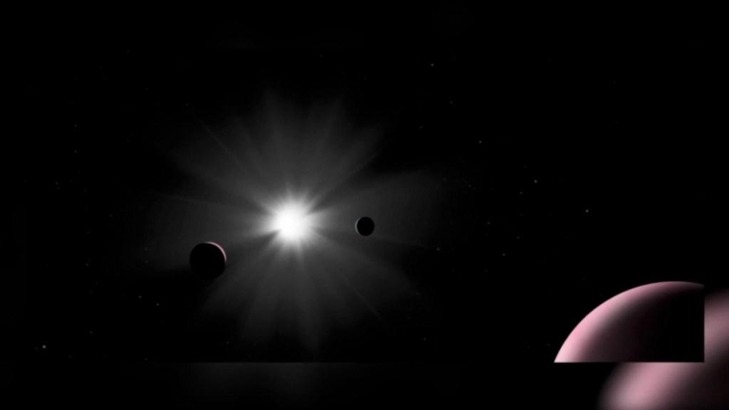ESA descubre raro exoplaneta, te contamos de qué se trata
