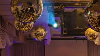 Reabren los salones de fiesta en Buenos Aires