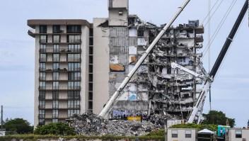 Así podrían cambiar códigos de construcción tras colapso