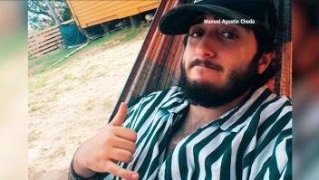 Este es el testimonio de Agustín Cheda, un joven transgénero