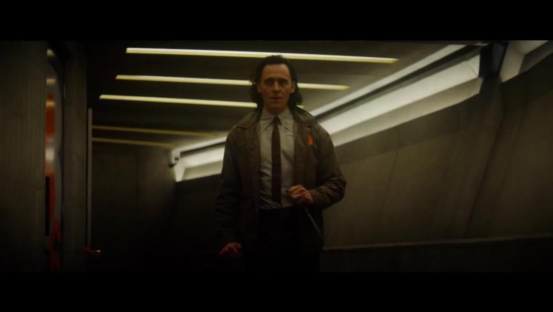 "Tendencia: ""Loki"", su cuarto episodio"