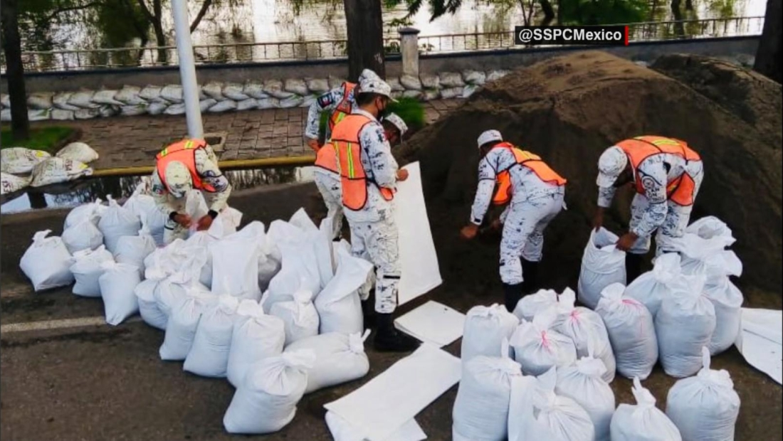 Hope: Guardia Nacional no ha disminuido crimen en México