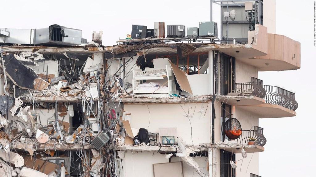 Hear key testimony in Miami collapse lawsuit