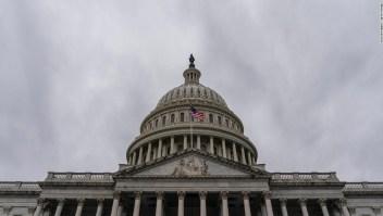 Senado agenda